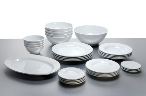 Turkey Terminates Safeguards Investigation Against Imports Of Porcelain and Tableware