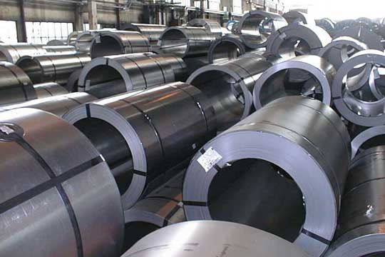 Russia Requests Consultations With EU On Cold Rolled Flat Steel Products