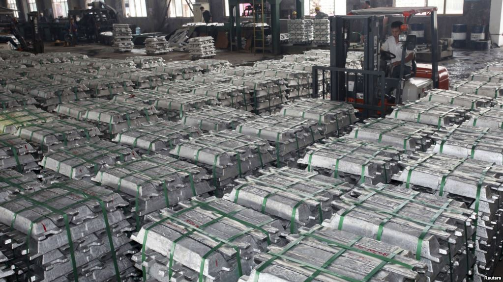 US Proposes Anti-dumping Duties on Chinese Aluminum Foil